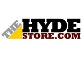 THE HYDE STORE.COM coupons or promo codes at hydestore.com