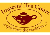 Imperial Tea Court coupons or promo codes at imperialtea.com