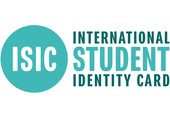 ISIC coupons or promo codes at isic.org