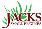 Jacks Small Engines coupons or promo codes at jackssmallengines.com