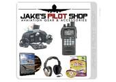 Jakes Pilot Shop coupons or promo codes at jakespilotshop.com