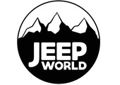 jeepworld.com coupons and promo codes