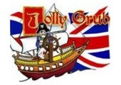 The Jolly Grub Store coupons or promo codes at jollygrub.com