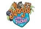 Jungle In My Pocket coupons or promo codes at jungleinmypocket.com