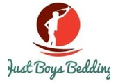 justboysbedding.com coupons and promo codes