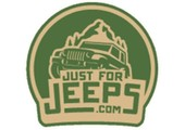 justforjeeps.com coupons or promo codes