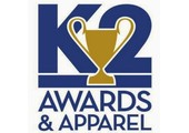 k2awards.com coupons or promo codes