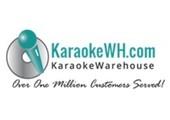 Karaoke Warehouse coupons or promo codes at karaokewh.com