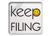 Keepfiling coupons or promo codes at keepfiling.com