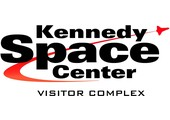 Kennedy Space Center coupons or promo codes at kennedyspacecenter.com