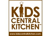 kidscentralkitchen.com coupons and promo codes