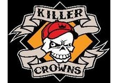Killer Crowns coupons or promo codes at killercrowns.com