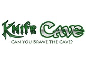 Knife Cave coupons or promo codes at knifecave.com