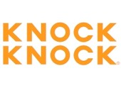 Knock Knock Stuff coupons or promo codes at knockknockstuff.com