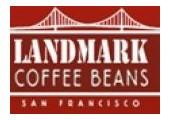 Landmark Coffee coupons or promo codes at landmarkcoffee.com