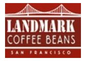 landmarkcoffee.com coupons and promo codes