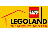 legolanddiscoverycentre.co.uk coupons and promo codes