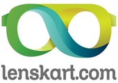 LensKart coupons or promo codes at lenskart.com