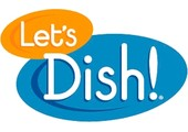 Lets Dish coupons or promo codes at letsdish.com