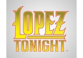 lopeztonight.com coupons and promo codes