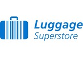Luggage Superstore coupons or promo codes at luggagesuperstore.co.uk