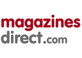 Magazines Direct coupons or promo codes at magazinesdirect.com