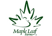 Maple Leaf Farms coupons or promo codes at mapleleaffarms.com