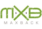 coupons or promo codes at maxback.com