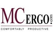 MCergo coupons or promo codes at mcergo.com