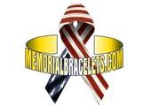 Memorial Bracelets coupons or promo codes at memorialbracelets.com