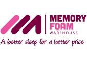 Memory Foam Warehouse UK coupons or promo codes at memoryfoamwarehouse.co.uk