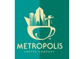 METROPOLIS COFFEE COMPANY coupons or promo codes at metropoliscoffee.com