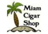 miamicigarshop.com coupons and promo codes