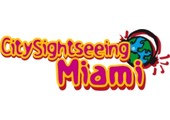 City Sight Seeing Miami coupons or promo codes at miamicitysightseeing.com