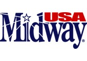 midwayusa.com coupons or promo codes