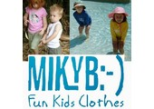 mikyb.com coupons and promo codes