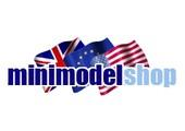 Mini Model Shop Departments UK coupons or promo codes at minimodelshop.co.uk
