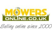 Mowers Online coupons or promo codes at mowers-online.co.uk