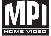 MPI Home Video coupons or promo codes at mpihomevideo.com