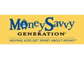 Money Savvy Generation coupons or promo codes at msgen.com