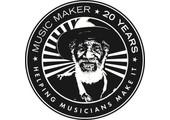 Music Maker Relief Foundation coupons or promo codes at musicmakerstore.org