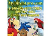 My Bird Store coupons or promo codes at mybirdstore.com