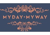 mydaymyway.com coupons and promo codes