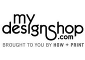 My Design Shop coupons or promo codes at mydesignshop.com