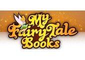 My FairyTale Books coupons or promo codes at myfairytalebooks.com