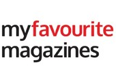 myfavouritemagazines.co.uk coupons or promo codes