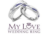 My Love Wedding Ring coupons or promo codes at myloveweddingring.com