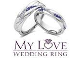 My Love Wedding Ring coupons or promo codes at myloveweddingring.com