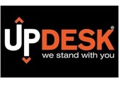 coupons or promo codes at myupdesk.com
