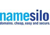 NameSilo coupons or promo codes at namesilo.com